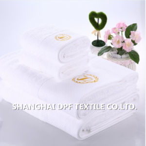 100% Cotton Hotel Hand Towel (DPF052804) pictures & photos
