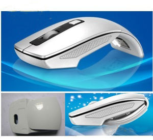 Wireless Optical Mouse (QY-WM2408C) pictures & photos