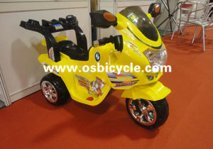 Electric Motorcycle (OS-009)