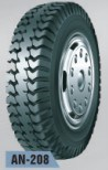Heavy Truck Bias Truck Tyre 10.00-20