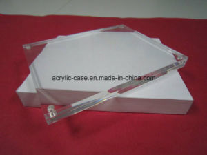 "8""*10"" Clear Acrylic Photo Frame, Mcs Original"