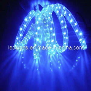 LED Strips, LED Rope (ANG-LED-5050) Flat 4 Wires (LS-RF4B)