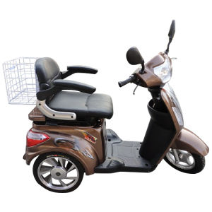 Electric Scooter, Electric Tricycle (HSM-902)