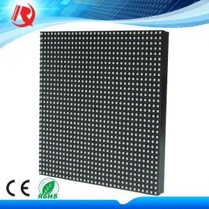 Outdoor High Brigheness P6 Full Color SMD LED Display Module pictures & photos