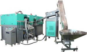 Pet Stretch Blow Moulding Machine - 6 Cavity pictures & photos