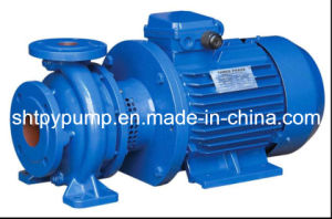 Single Stage Pump (ISW) pictures & photos