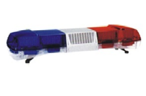with Siren and Speaker LED Ambulance Light
