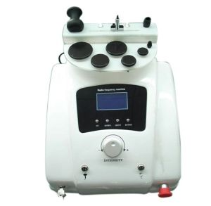 2013 Latest Monopolar Radio Frequency Skin Tightening Beauty Machine