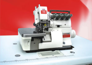 Five-Thread High-Speed Overlock Sewing Machine (ZG732-70)