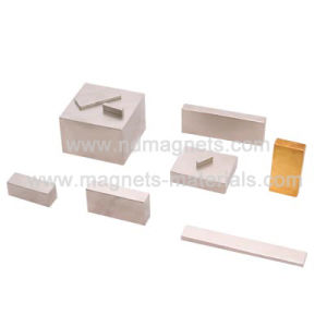 Rectangular and Block Permanet Magnet-NdFeB pictures & photos