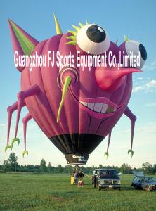 Octopus Hot Air Balloon, Devilfish Hot Air Balloon, Hot Air Balloon for People