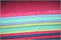 Rubber Sole Sheet For Slipper, Flip-Flop (SH1001)
