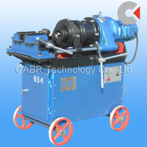 Rolling Thread Machine for Rebar