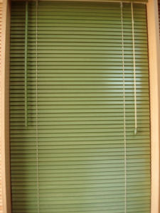 35mm Ladder String String, Wand Control, High-Quality Durable Solid Wood Blinds pictures & photos