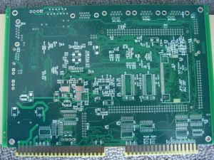 Single-Side\Double-Side \Multilayer Board pictures & photos