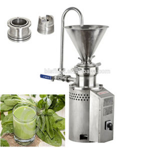 Spinach Juice Grinder Making Machine pictures & photos