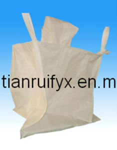 High Quality 1000kg PP Rice Bag (KR044) pictures & photos