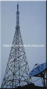 Telecom Tubular Tower