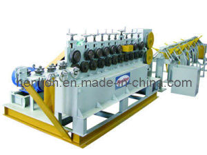 Wire Straightening and Cutting Machine (GTS5-14)