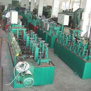 Steel Pipe Making Mahine, Tube Machine, Tube Mill
