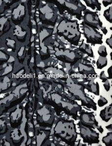 Cheetah Fleece Fabric