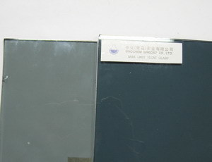 Euro Grey Float Glass pictures & photos