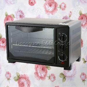 Electric Oven (EGX-K1524A)