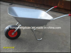 Wheel Barrow (WB5219) pictures & photos