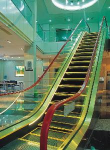 Escalator & Elevator & Passenger Elevator