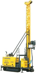 Full Hydraulic Diamond Exploration Core Drilling Rig (HYDX-5A) pictures & photos