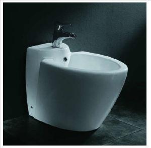 Ceramic Bidet (MY-81001)