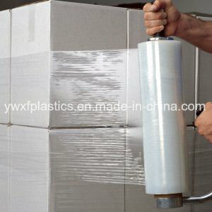 Hand Stretch Film Superior Hold for Pallet Wrap Supreme 410 pictures & photos