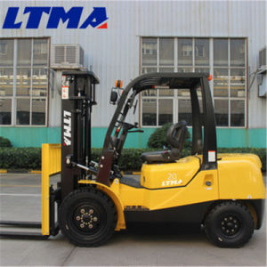 Ltma 2.5 Ton Diesel Forklift with Competitive Price pictures & photos