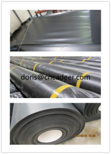 High Strength Reinforced Geomembrane Lining pictures & photos