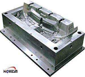 Injection Tooling for Plastic Case pictures & photos