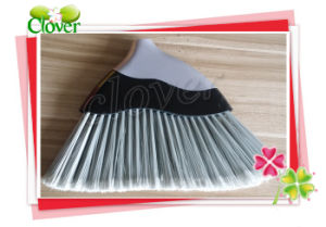 High Quality Cleaning Broom, Angle Plastic Broom Ka108 pictures & photos