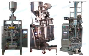 Different Kinds of Bag Filling Sealing Machine (VFFS) pictures & photos