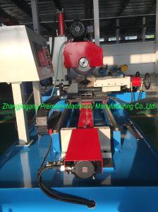 Larger Diameter Plm-Qg425CNC Automatic Tube Cutting Machine pictures & photos