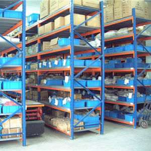 Long Span Storage Shelving for Manual Pick pictures & photos