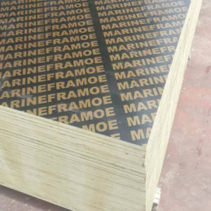 Plywood / Marine Wood Made in China pictures & photos