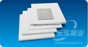 100% Virgin Teflon PTFE Plate Sheet with Good Chemical Resistance