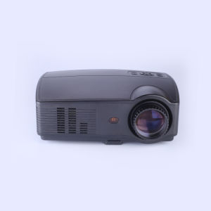 1200*800 HD Home Theater LED Projector (Sv-328 pictures & photos