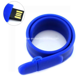 128g Bracelet USB Stick Wristband USB Flash Drive pictures & photos