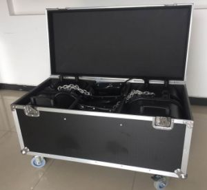 9mm Plywood Stage Flight Case for Hoist Chain Motors pictures & photos