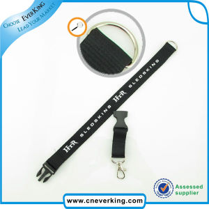 Wholesale Wrist Lanyard with Safey Breakaway Buckle pictures & photos