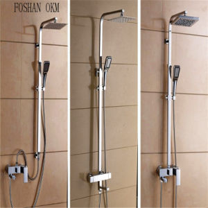 Foshan Okm 304stainless Steel Faucet, Copper pictures & photos