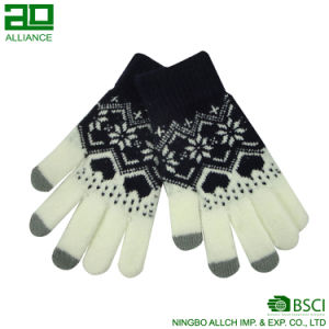 Smart Winter Magic Texting Gloves pictures & photos