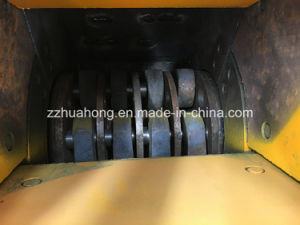 Small Hammer Crusher with Motor, Mini Hammer Crusher, Hammer Mill Price pictures & photos