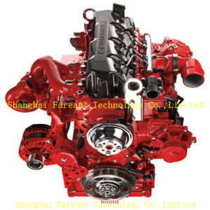 Cummins Isf2.8 Series with Isf3.8 Seires Cumminsdiesel Engine pictures & photos