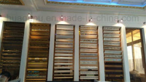 Polyurethane Crown Moulding/PU Cornice Moulding pictures & photos